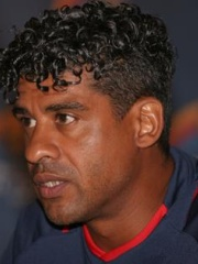 Photo of Frank Rijkaard