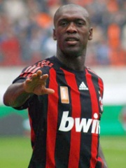 Photo of Clarence Seedorf