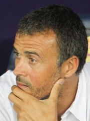 Photo of Luis Enrique