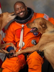 Photo of Leland D. Melvin