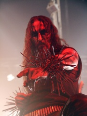 Photo of Gaahl