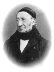 Photo of Christian Ludwig Brehm