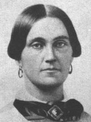 Photo of Mary Surratt