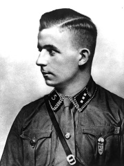 Photo of Horst Wessel