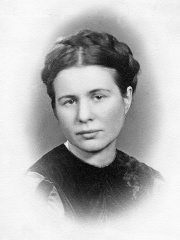 Photo of Irena Sendler