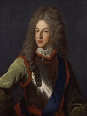 Photo of James Francis Edward Stuart