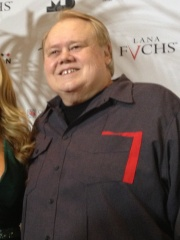 Photo of Louie Anderson