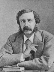 Photo of Bret Harte