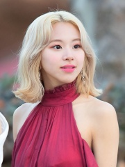 Photo of Chaeyoung