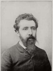 Photo of Georges Seurat