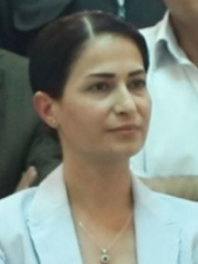 Photo of Hevrin Khalaf