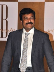 Photo of Chiranjeevi