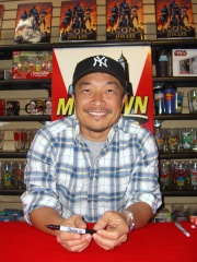 Photo of Jim Lee