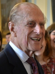 Photo of Prince Philip, Duke of Edinburgh