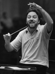 Photo of Riccardo Chailly
