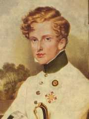 Photo of Napoleon II
