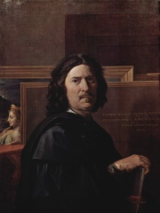 Photo of Nicolas Poussin