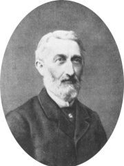 Photo of Charles Frédéric Girard