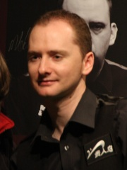 Photo of Graeme Dott