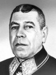 Photo of Boris Shaposhnikov
