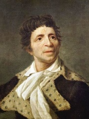 Photo of Jean-Paul Marat