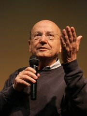 Photo of Theo Angelopoulos