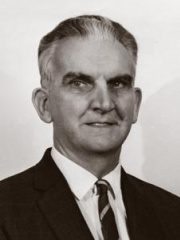 Photo of Kenneth E. Boulding