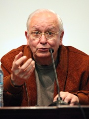 Photo of Ernesto Laclau