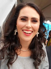 Photo of Sharon den Adel