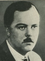 Photo of Anthony Berkeley Cox