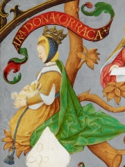 Photo of Urraca of Castile, Queen of Portugal