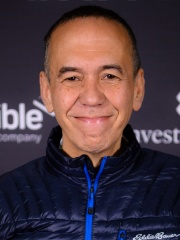 Photo of Gilbert Gottfried