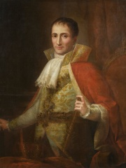 Photo of Joseph Bonaparte