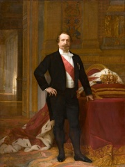 Photo of Napoleon III