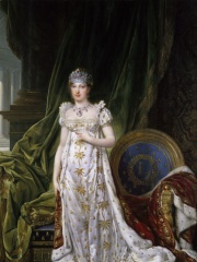Photo of Marie Louise, Duchess of Parma
