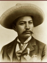 Photo of Juventino Rosas