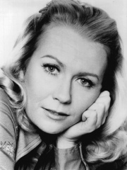 Photo of Juliet Mills