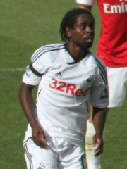 Photo of Nathan Dyer