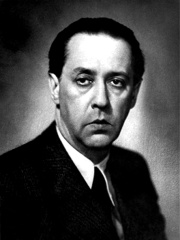 Photo of Sándor Márai