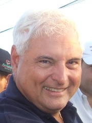Photo of Ricardo Martinelli