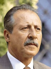 Photo of Paolo Borsellino