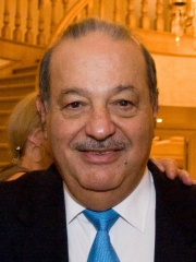 Photo of Carlos Slim