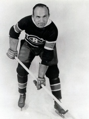 Photo of Howie Morenz