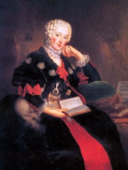 Photo of Wilhelmine of Prussia, Margravine of Brandenburg-Bayreuth