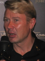 Photo of Mika Häkkinen