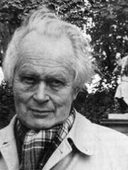 Photo of Piet Hein