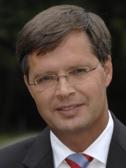 Photo of Jan Peter Balkenende