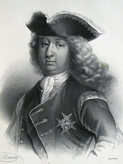 Photo of Louis Joseph, Duke of Vendôme