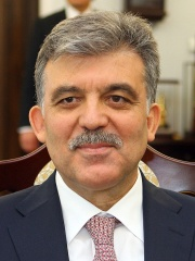 Photo of Abdullah Gül