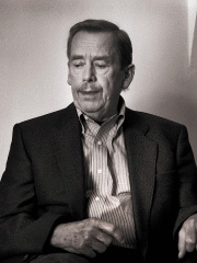 Photo of Václav Havel